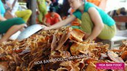 Măng Khô | HOA BAN FOOD