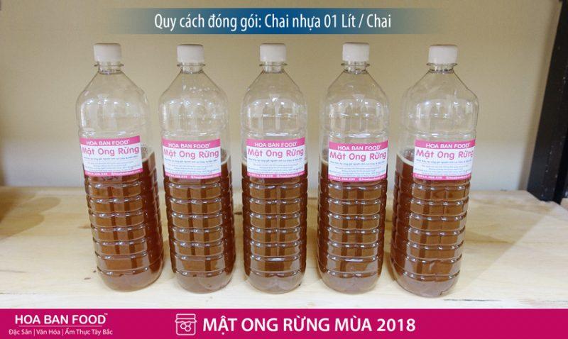 Mat Ong Rung | HOA BAN FOOD