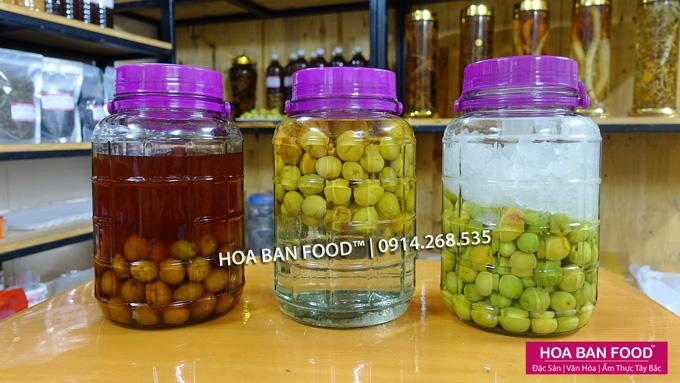 Rượu Mơ Umeshu Nhật Bản, Bình 5L | HOA BAN FOOD™