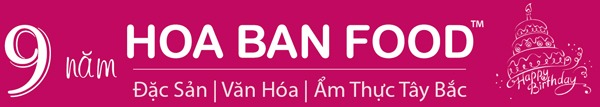 HOA BAN FOOD™