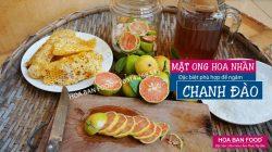 Mat Ong Ngam Chanh Dao