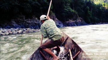 Sông Đà Discovery - https://hoabanfood.com