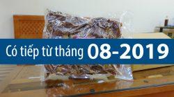 Măng Khô - HOA BAN FOOD™