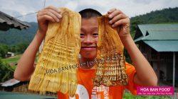 Măng Lá Khô | HOA BAN FOOD™