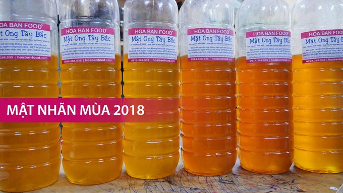 Mat Ong Hoa Nhan 2018